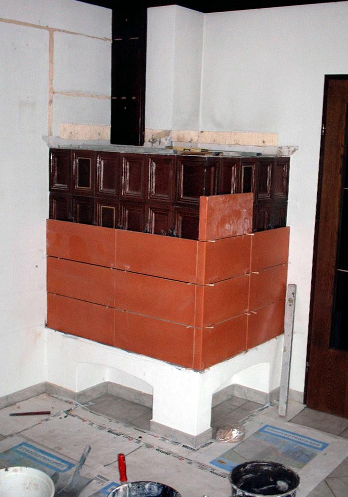 neues kachelkleid fen kirnbauer ihr spezialist f r einzelfeuerstellen in deutschkreutz. Black Bedroom Furniture Sets. Home Design Ideas
